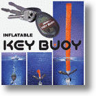 Key Buoy Prevents Your Keys From Sinking